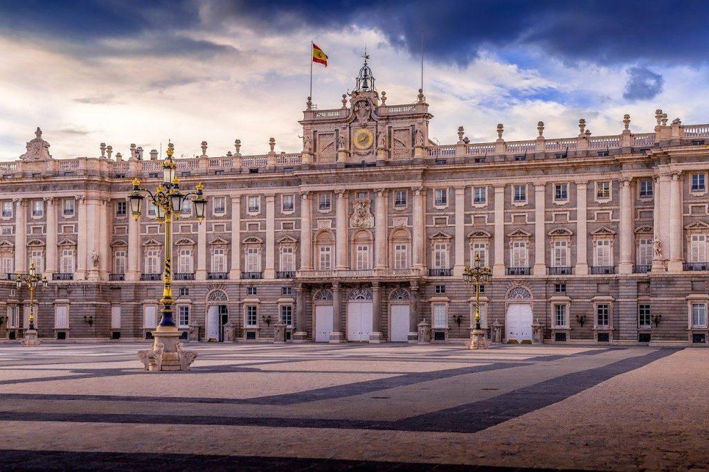 Segway Tour Madrid centro