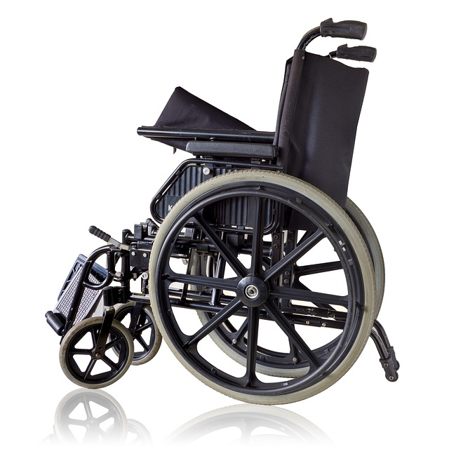 dean kame silla de ruedas